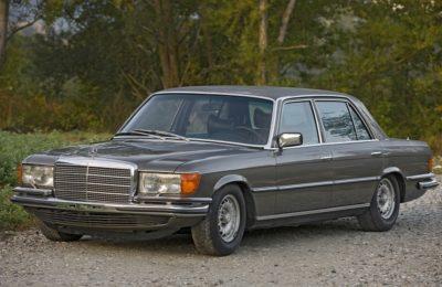 Mercedes-Benz450SEL